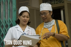 DR. TRAN QUOC HUNG, orthopeed